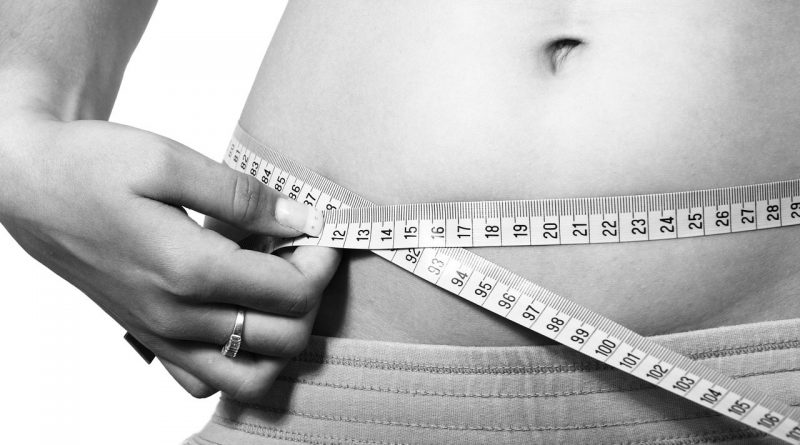 How to Measure Belly Fat